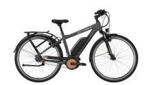 """E-Bike Victoria e Manufaktur 9.5 Unisex 28"""" anthrazit matt/copper"""