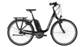 "E-Bike Victoria e Trekking 7.5 Deep 26"" black/lightapple"