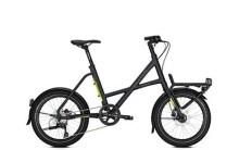 Citybike Kalkhoff DURBAN COMPACT