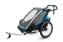 Anhänger Thule Thule Chariot Sport