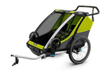 Anhänger Thule Thule Chariot Cab 2