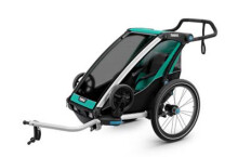 Anhänger Thule Thule Chariot Lite