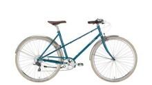 Trekkingbike Excelsior VINTAGE D MIXTE 28/52