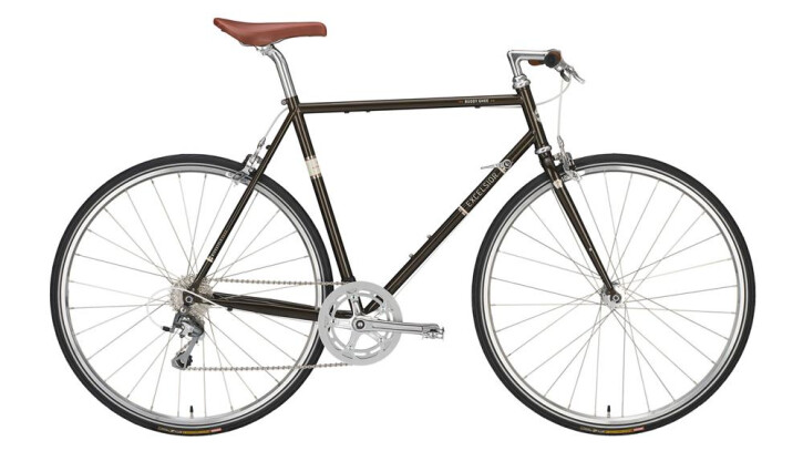 Urban-Bike Excelsior BUDDY GHEE 28/54 2018