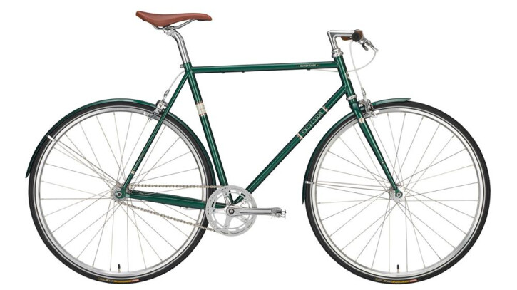 Urban-Bike Excelsior BUDDY GHEE 28/51 2018