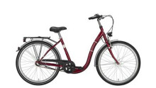 Citybike Excelsior Pagoba ND 26/45