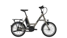 E-Bike i:SY DrivE S8 RT