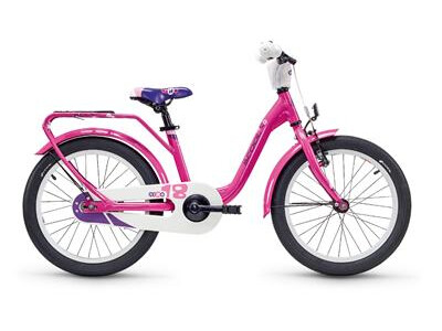 S´cool niXe alloy 18 pink 2018