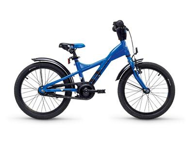 S´cool XXlite alloy 18 blue / black