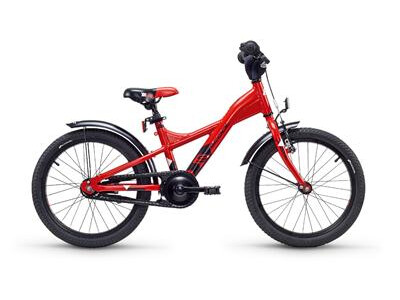 S´cool XXlite alloy 18 red / black