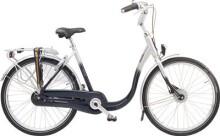 Citybike Sparta ENTREE N7 RT ATLBLUE/PURESILVER