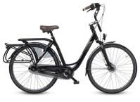 Citybike Sparta AMAZONE 4LIFE  N7 BLACK