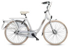 Citybike Sparta AMAZONE 4LIFE N7 WHITE