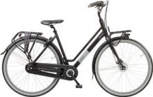 Citybike Sparta MOJO DN7  ZWART-MAT
