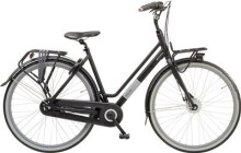 Citybike Sparta MOJO DN3  ZWART-MAT