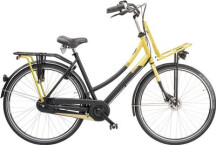 Citybike Sparta PICK-UP TREND DN7  GREEN/BLACK-MAT