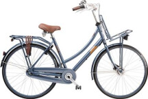 Citybike Sparta PICK-UP DELUXE DN7  BLAUW