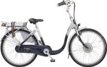 E-Bike Sparta ENTREE F7i BLUE/SILVER