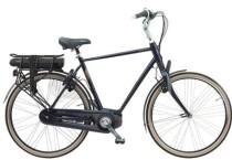 E-Bike Sparta M8S LTD AURORABLUE 500Wh