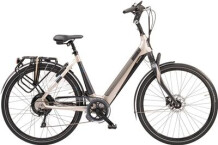 E-Bike Sparta R10Ti LTD  CASHMERE/BLACK