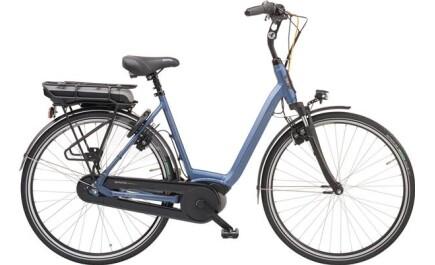 Sparta M8b RT, Damen E-Bike mit Bosch-Mittelmotor, Akku 500 Wh, 8-Gang Nabenschaltung