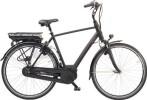 E-Bike Sparta M7b ACTIVE LTD RT BLACK-MAT 400wh