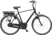 E-Bike Sparta M7b ACT.PLUS RT BLACK-MAT 400wh