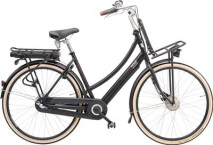 E-Bike Sparta PICK-UP ELEC LTD SMART  N3