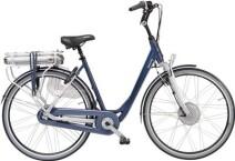 E-Bike Sparta F8e DLI ZILVER/D.BLAUW