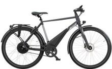 E-Bike Sparta R5TE LTD PARELMOER-MAT