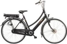 E-Bike Sparta MARATHON F7e LTD  ZWART-MAT 300Wh