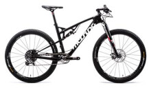 Mountainbike MÜSING PETROL CR1