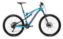 Mountainbike MÜSING Aktionsrad Nr.06 PETROL 2