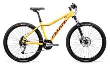 Mountainbike MÜSING Aktionsrad Nr.01 COMP 7 LADY