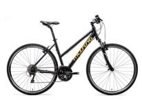 Crossbike MÜSING Aktionsrad Nr.07 TWINROAD LITE DAMEN