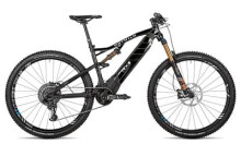 E-Bike Rotwild R.X+ TRANSALP (29) ULTRA