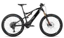 E-Bike Rotwild R.X+ TRACTION (27+) ULTRA