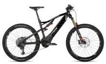 E-Bike Rotwild R.X+ TRAIL (27.5) ULTRA