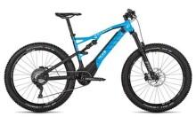 E-Bike Rotwild R.X+ TRAIL (27.5) CORE