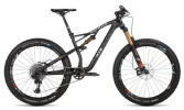 Mountainbike Rotwild R.X2 TRACTION (27+) ULTRA