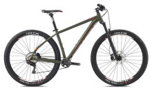 Mountainbike Breezer Bikes Thunder Team 29