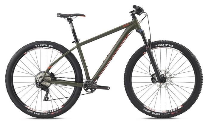 Mountainbike Breezer Bikes Thunder Team 29 2018