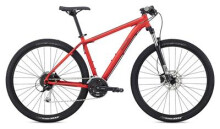 Mountainbike Breezer Bikes Squall Sport 29