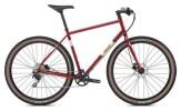 Crossbike Breezer Bikes RADAR CAFE