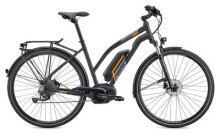 E-Bike Breezer Bikes Powertrip + ST