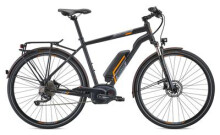 E-Bike Breezer Bikes Powertrip +