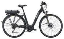 E-Bike Breezer Bikes Greenway + LS