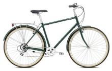 Trekkingbike Breezer Bikes Downtown EX