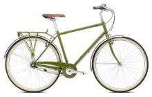 Citybike Breezer Bikes Downtown 7
