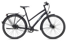 Citybike Breezer Bikes Beltway 8 + ST